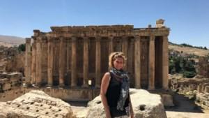 Ann Weltjens uit Dilsen-Stokkem raakte gewond bij helse ontploffing in Beiroet