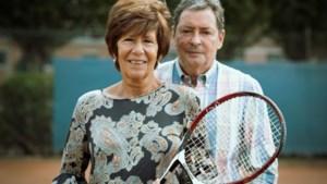 Hoe een Hasseltse tennisster plots het dossier van de Bende van Nijvel moest vertalen