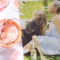 Spelletje voor in je bubbel: de uitdaging met een glas wijn