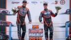 Eerste race op vernieuwde Zolder