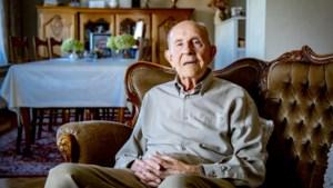 """78 jaar voor Beiroet overleefde René zelfde ontploffing: """"Mijn broer stierf in m'n armen"""""""