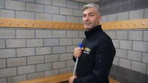 """Rasechte Genkie Peter is eerste hygiënemanager van KRC Genk: """"Van levensbelang"""""""
