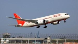 Vliegtuig met 191 passagiers crasht in India na noodlanding