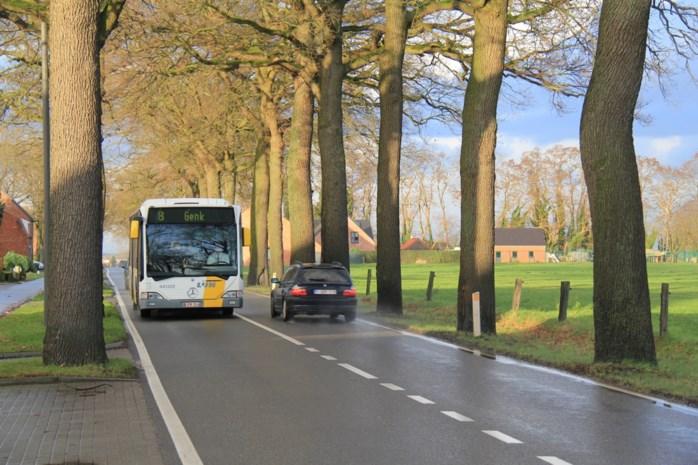 Na zwaar ongeval gisteren: trajectcontrole op gevaarlijke Gruitroderkiezel in Bree