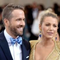 Blake Lively en Ryan Reynolds hebben spijt van trouwlocatie