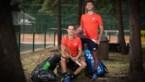 Dubbelduo Vliegen-Gillé hervat in Alken na vijf maanden zonder wedstrijd: