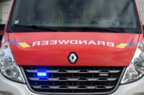 Rookmelder waarschuwt bejaard koppel voor kelderbrand
