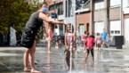Zaterdag code rood voor hitte: containerparken Limburg.net enkel voormiddag open
