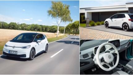 Waarom de Volkswagen ID.3 de interessantste e-auto die je vandaag kan kopen