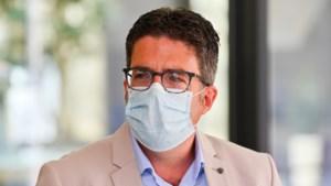 """Steven Van Gucht: """"Het najaar wordt heel moeilijk, maar er is een ambitieus plan"""""""