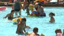 Limburg trekt massaal naar openluchtzwembaden