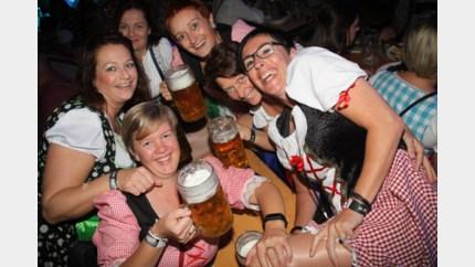 Geen Limburgs Oktoberfest