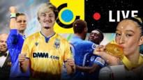 LIVE. Standard en Antwerp willen meteen profiteren van nederlaag Club, Lommelaar Jordi Meeus pakt tweede spurtzege op rij