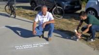 Tongeren ondersteunt campagne 'Blijven fietsen allemaal'