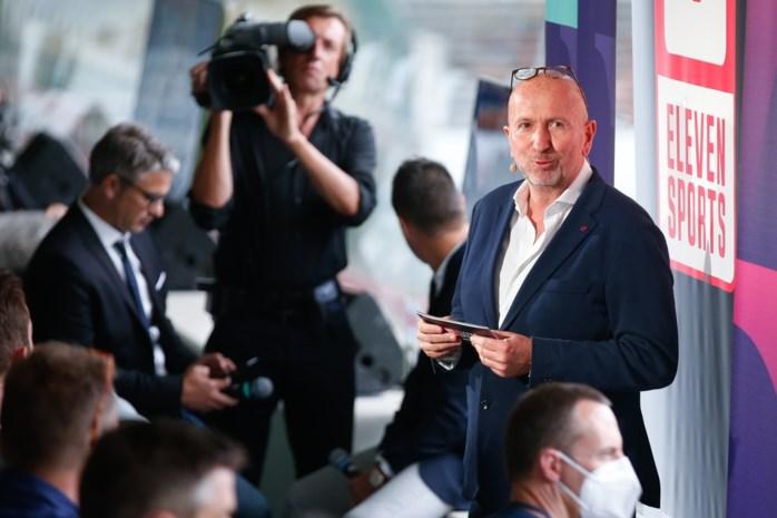 Eerste speeldag Belgische voetbalcompetitie niet te zien op Telenet