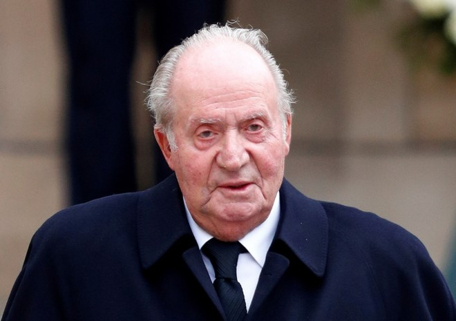 Verblijft voormalige Spaanse koning Juan Carlos in luxehotel in Abu Dhabi?