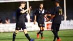 STVV verliest jeugdinternational aan Antwerp