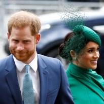 Prins Harry over sociale media