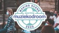 Zeg niet langer Muziekodroom maar Sporting Muziekodroom