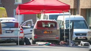 UPDATE. Schietpartij na politieachtervolging in Voeren: verdachte in levensgevaar, ook toeriste geraakt