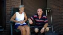 Guido en Alice ontsnappen aan brand dankzij rookmelder