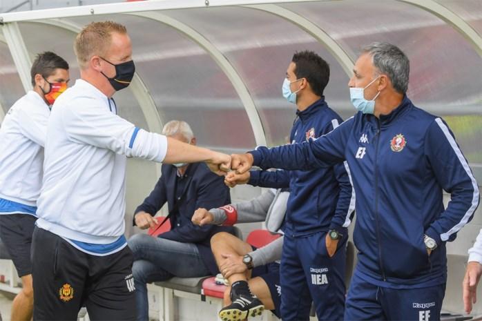 Dag voor de competitiestart: ook bij KV Mechelen een positieve coronatest