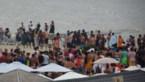 Na zware vechtpartij op het strand: dagtoeristen vandaag niet welkom in Blankenberge
