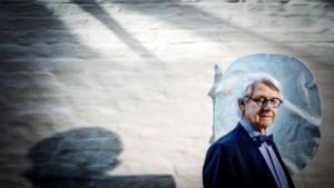 Keramist Piet Stockmans blijft ook op zijn tachtigste doorgaan: