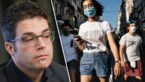 Houthalen-Helchteren herbekijkt mondmaskerplicht na oproep Steven Van Gucht