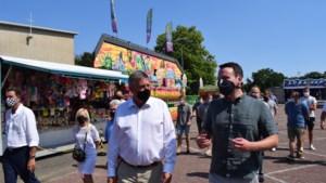 Honderd foorreizigers rijden dinsdag protestronde door Limburg