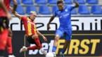 Slecht nieuws voor KRC Genk: Theo Bongonda test positief op corona en mist seizoensopener