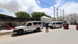 Minstens zeven doden bij aanslag met autobom in Somalië