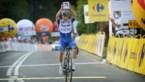 Remco Evenepoel demonstreert in Ronde van Polen en wint na solo van 50 kilometer
