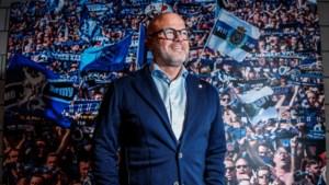 """Club-voorzitter Bart Verhaeghe: """"Behalve in Duitsland en Engeland kunnen we overal mee inschuiven"""""""