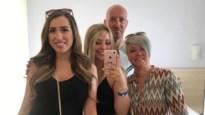 Naomi werd gedood door haar vriend: nu spreekt haar familie voor het eerst