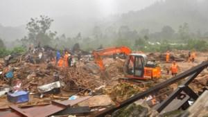 Twintig doden en 40-tal vermisten na aardverschuiving in India