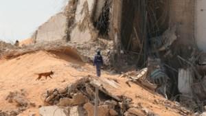Libanon plant grote uitvaartplechtigheid voor alle slachtoffers explosie