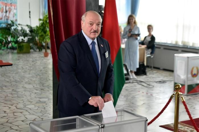 Grote internetproblemen op dag van presidentsverkiezingen in Wit-Rusland