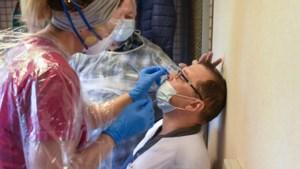 Aantal nieuwe besmettingen daalt in Limburg, maar niet in mijngemeenten