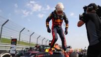 Het wonder is geschied: Max Verstappen verslaat Mercedes en wint 70th Anniversary GP