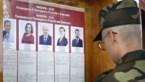 Stembureaus geopend voor presidentsverkiezingen Wit-Rusland
