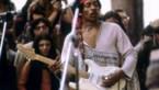Merkloze Japanse gitaar van Jimi Hendrix brengt viervoud van geschatte bedrag op: geveild voor 153.000 euro