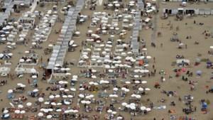 Ook Knokke-Heist ontzegt dagjestoeristen toegang tot grondgebied