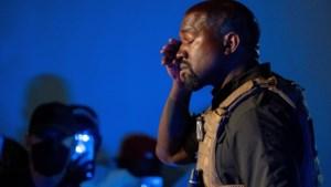 PORTRET. Kanye West, het bipolaire studiogenie dat op weinig begrip kan rekenen