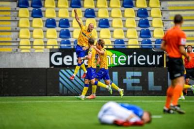 Dit zijn onze spelersbeoordelingen na de knappe overwinning van STVV tegen AA Gent