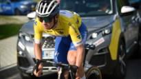 Evenepoel grijpt eindzege in Ronde van Polen, Philipsen vijfde in slotrit
