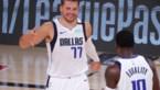 Alweer een straffe prestaties van Luka Doncic, die zijn 17de (!) triple-double pakt in de NBA