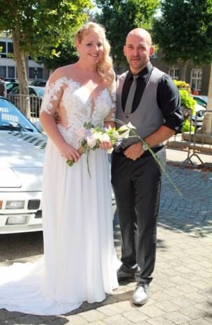 Wendy en Dimitri in Lummen