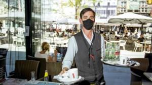 Hasseltse kelners happen naar adem: