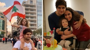 Het jongste slachtoffer van de explosie in Beiroet: meisje (3) werd uit armen van moeder gerukt
